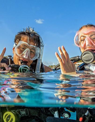 PADI Advanced Open Water Diver – Dive Club Baracuda